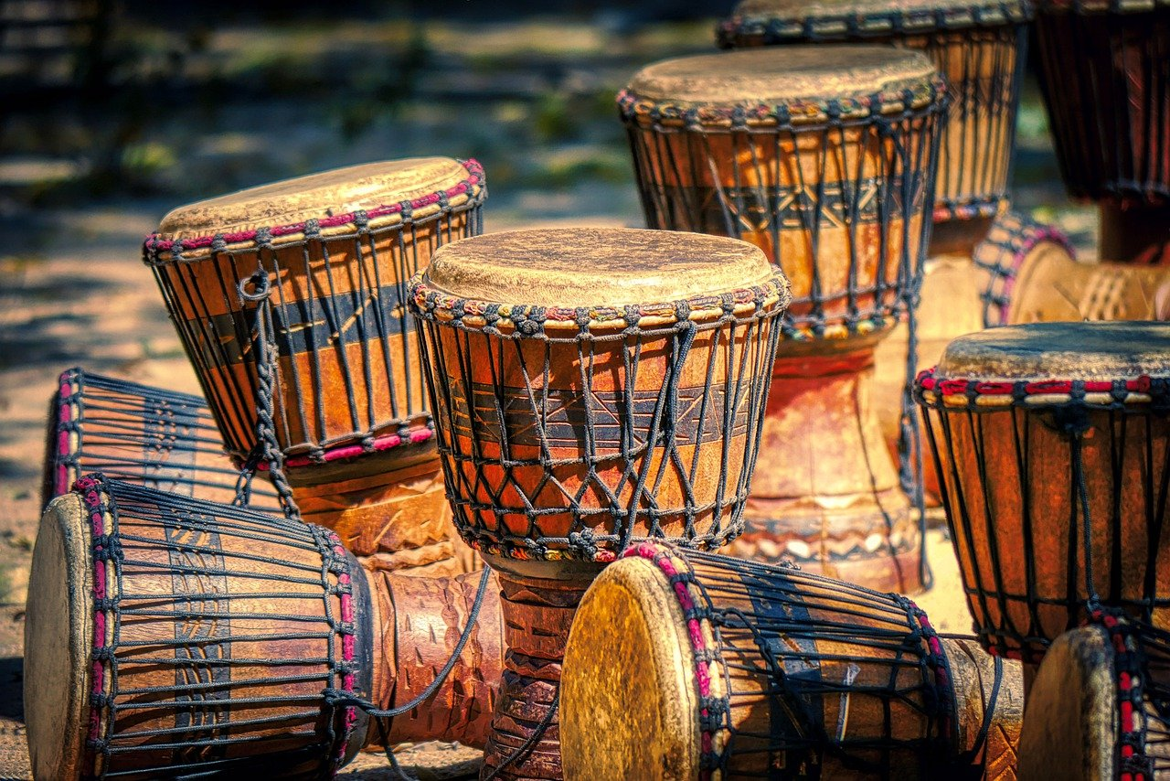 drums, music, percussion